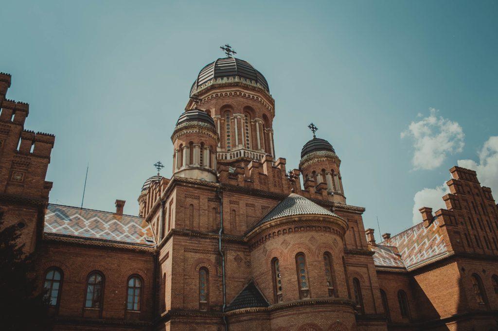places to visit in ukraine