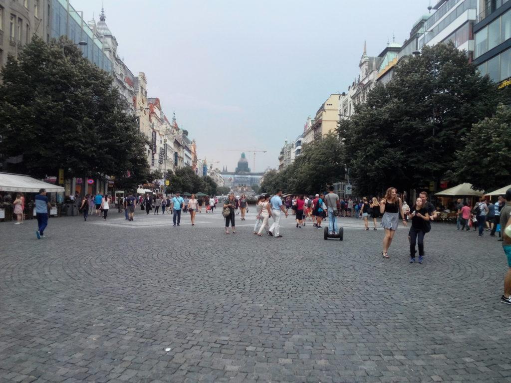 Киев Прага