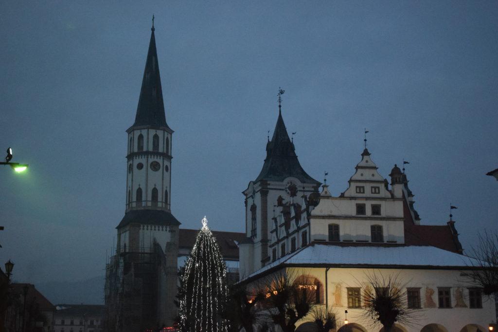 eastern slovakia
