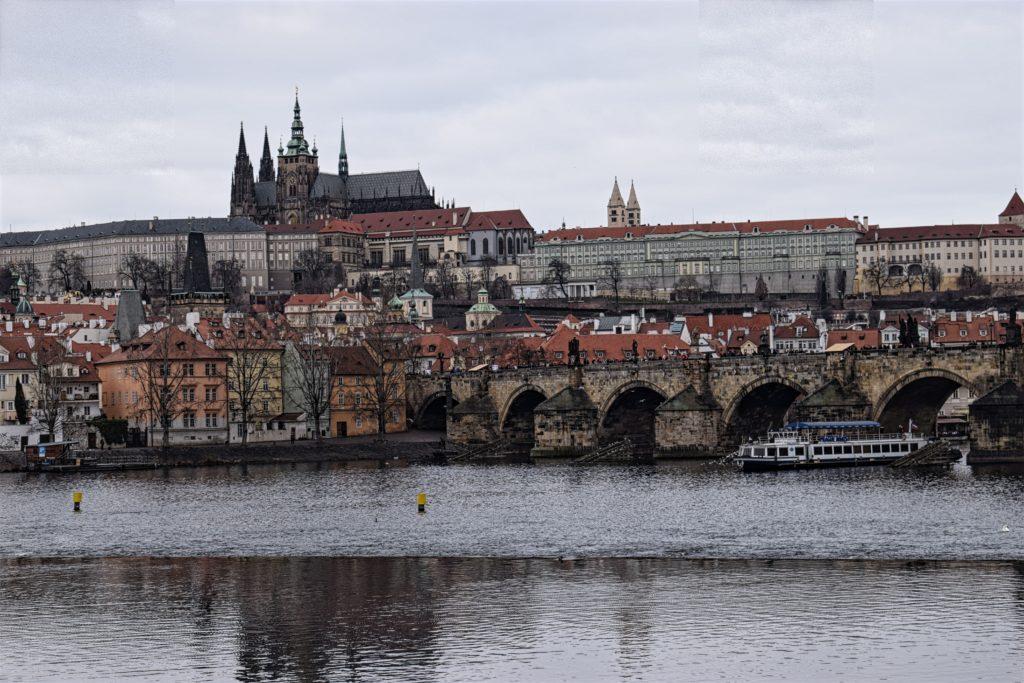 reasons to visit Prague
