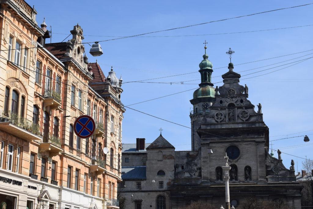 reasons to visit Lviv