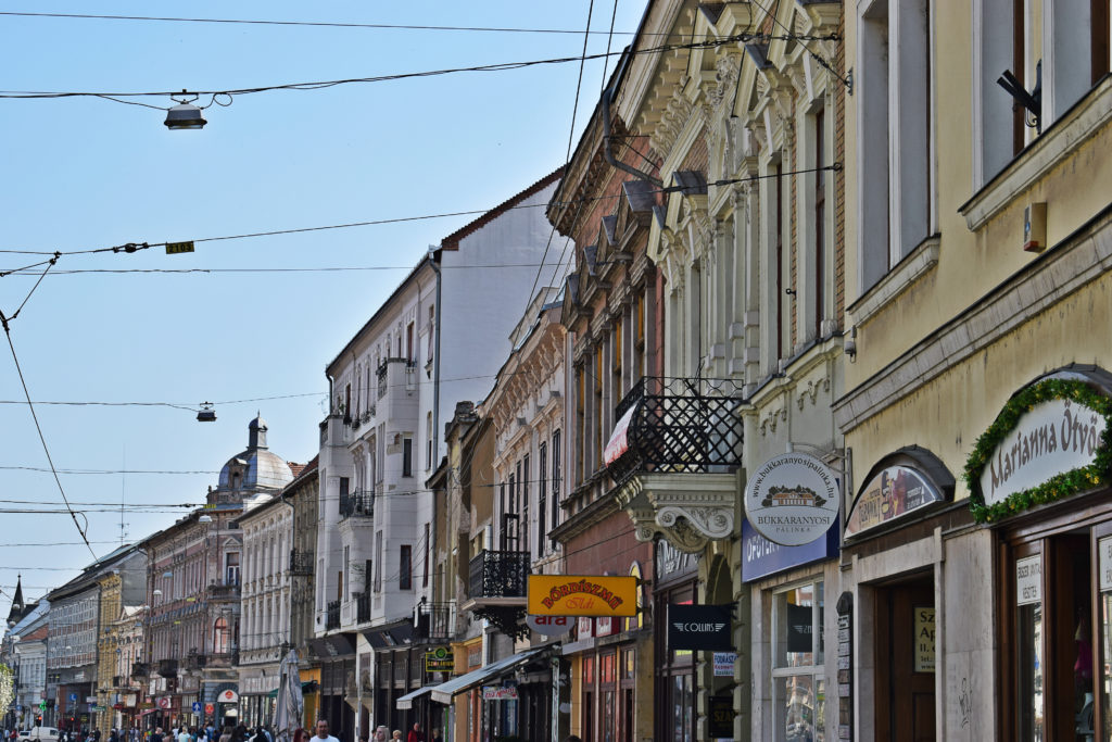 things to do in miskolc