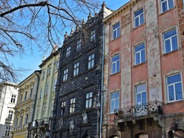 things to see in lviv