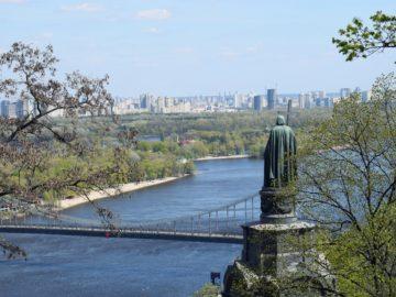 kyiv viewpoints