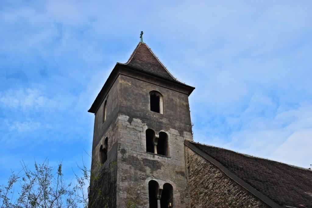 churches of vienna