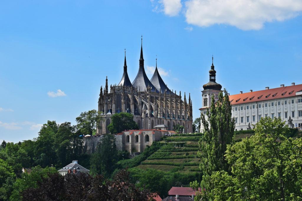 reasons to visit Kutná Hora