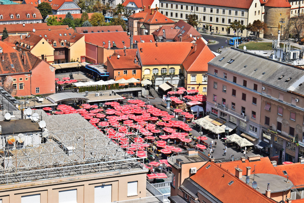 reasons to visit Zagreb