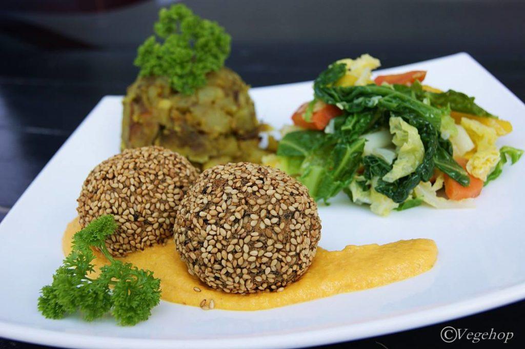 vegetarian restaurants in zagreb