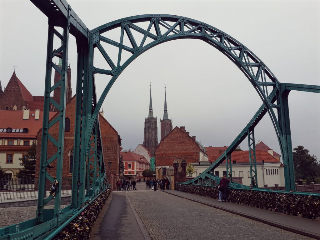 reasons to visit wroclaw
