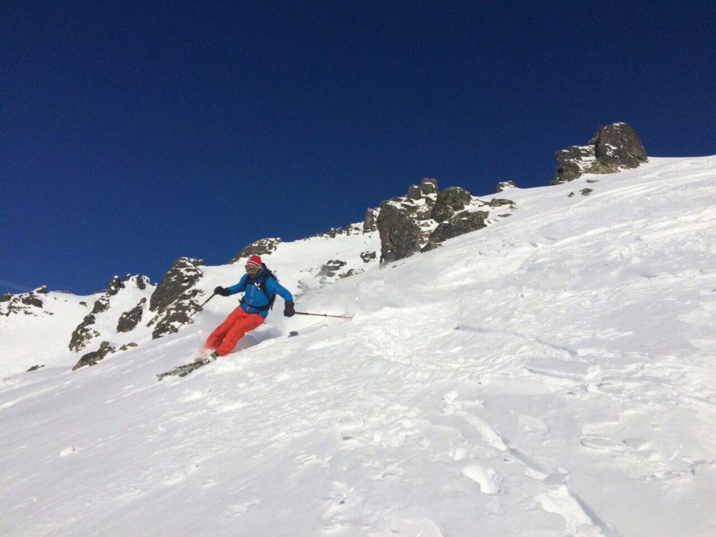 winter activities in high tatras